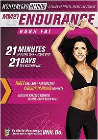 MM21 Endurance Workout Video