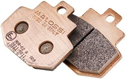 OEM part numbers 497348 GT 1742024 6215015BS Made in Italy 6217204 Malossi MHR SYNT Performance Rear Brake Pads S52 for Vespa 946 647161 GTV 125 150 200 250 300 GT L GT 60 1740024 GTS