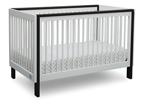 Serta Fremont 3-in-1 Convertible Crib For Sale