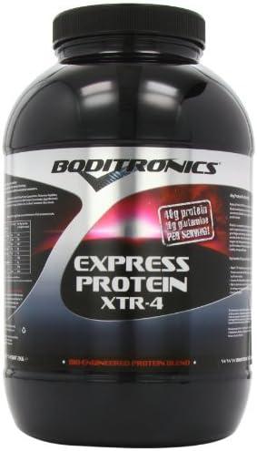 Boditronics – Express proteína XTR-4: Amazon.es: Belleza