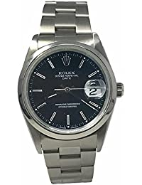 Date Swiss-Automatic Male Watch 15200 (Certified Pre-Owned)