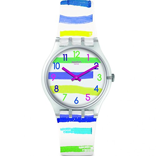 [Swatch] Swatch Watch Gent List Of djent Bands Colorland (Color Land) Unisex