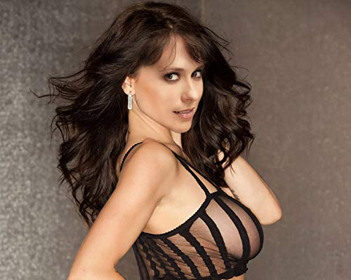 Jennifer Love Hewitt 8x10 Photo - No Image is Cropped. No white or black borders, What you see is what you get. #JLH05 ()