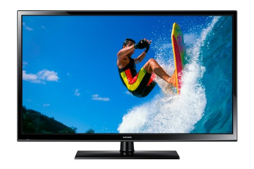Samsung PS51F4500 51-inch Widescreen HD Ready Plasma TV with Freeview (New for 2013)