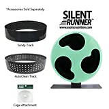 Exotic Nutrition Silent Runner Glow Wheel