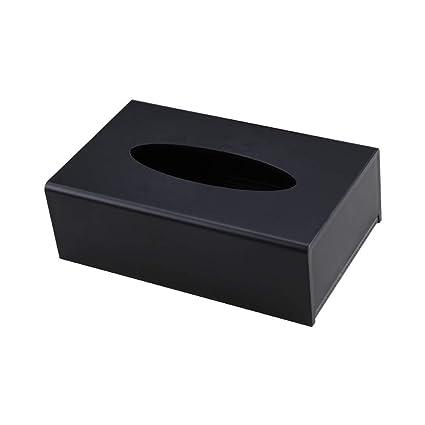 ENXING Caja de pañuelos Estuche para pañuelos de Papel ...