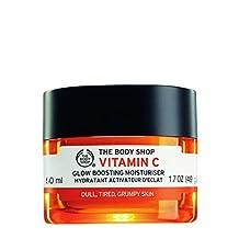 The Body Shop Vitamin C Glow Boosting Moisturizer, 50ML