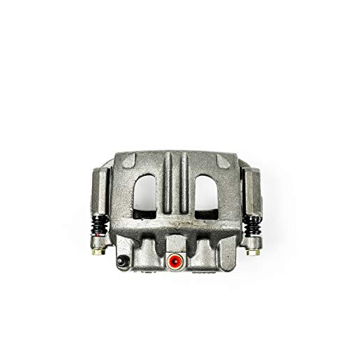 Power Stop L4758 Autospecialty Remanufactured Caliper ()
