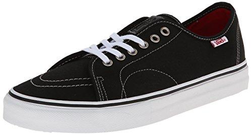 Vans White Mid Rubber Grey Black AV White Black Classic 0zzrY
