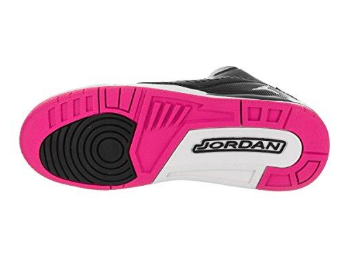 Jordan Jordania Nike Kids SC-3GG Zapatillas de baloncesto Negro