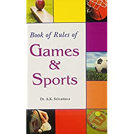 Book of Rules of Games and Sports