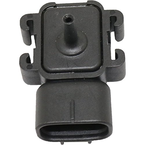 MAP Sensor Blade Type 3-Prong Male Terminal for 1998-2000 Chevrolet Metro