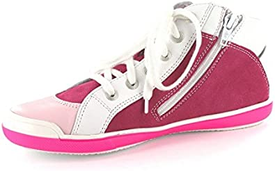 Little Kid//Big Kid Bartek Girls Leather Shoes Sneakers Ankle Boots for Spring//Fall 44064