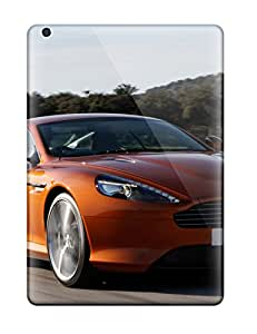 Tpu Amy Morrison Shockproof Scratcheproof Aston Martin Virage 12 Hard Case Cover For Ipad Air