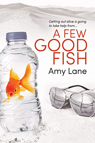 - A Few Good Fish (Fish Out of Water Book 3)