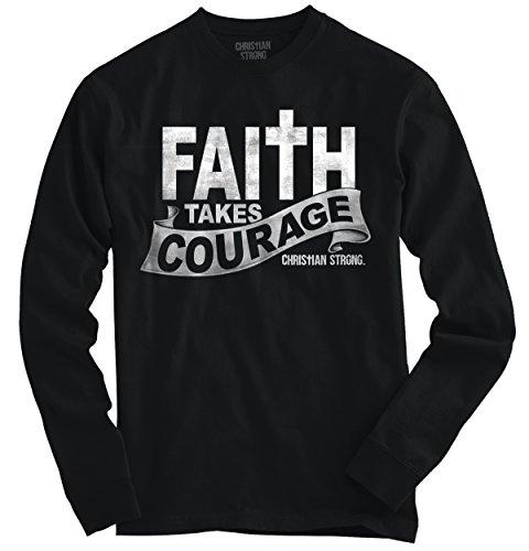 Faith (Cool Designs For Tshirts)