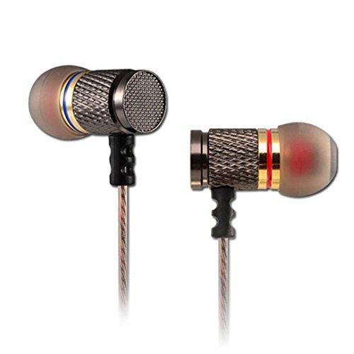 Super Stereo Earphone Tuscom Headset