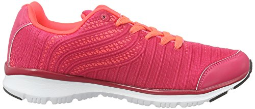 Red AMF Wave Ger Fl Pink Lotto Damen Laufschuhe W ZHq0Ow