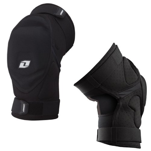 One Industries Conflict Adult Knee Guard BMX Bike Body Armor