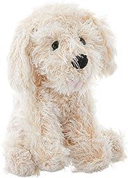 GUND Karina Labradoodle Dog Stuffed Animal Plush, 10.5&