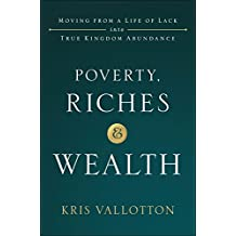 POVERTY, RICHES AND WEALTH ITPE