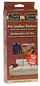 Trade Secret Pro Leather Restore