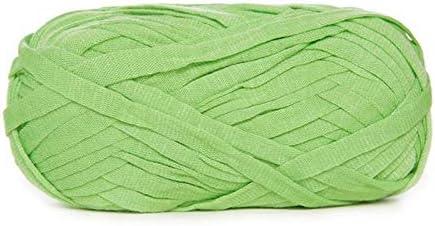 Xiuinserty - Ovillo de lana sintética para tejer a mano (100 g, lana de algodón), diseño de ganchillo K: Amazon.es: Hogar