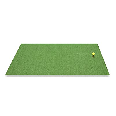 Orlimar Residential Golf Mat (3' x 5') with Free Rubber Tee