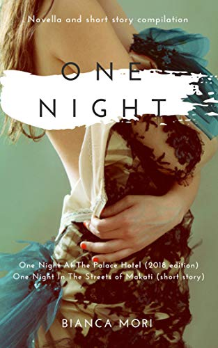 One Final Night (A Short Story)
