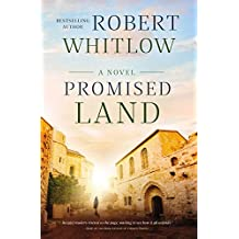 Promised Land (A Chosen People Novel Book 2)