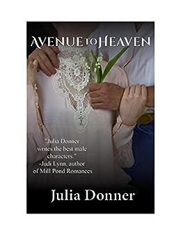 Avenue to Heaven (Westward Bound Book 1) by [Donner, Julia]