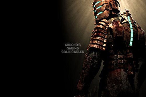 dead space 1 ps3 - 7
