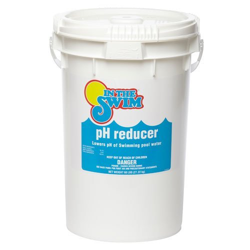 In The Swim Pool pH Reducer - 60 lb. Pail