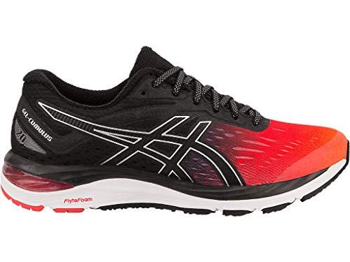 ASICS Men's Gel-Cumulus 20 SP Running Shoes, 11.5M, Burgundy/Black