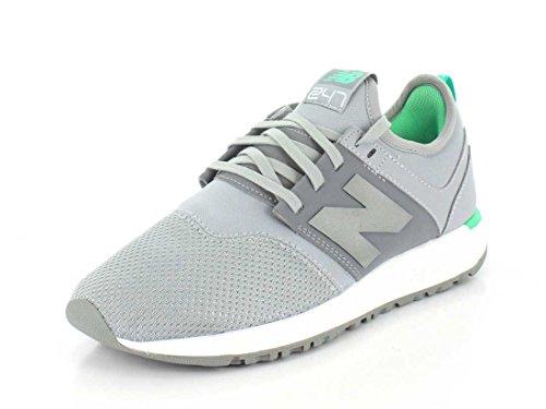 New Balance , Damen Sneaker grau Bianco 37,5 EU