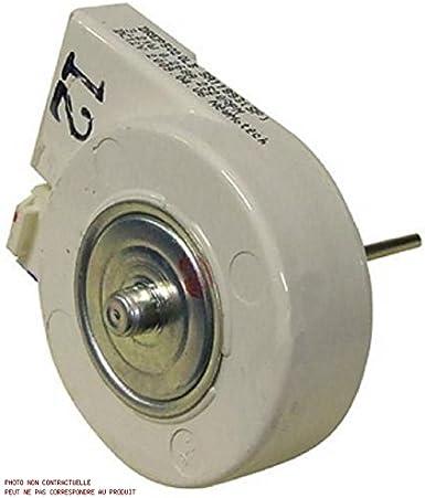 General Electric – Placa soporte motor ventilador para frigorífico ...