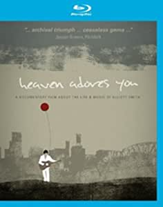Heaven Adores You [Blu-ray]