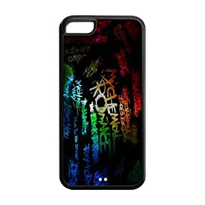 6 (4.5) Phone Cases, My Chemical Romance Hard TPU Rubber Cover Case for iPhone 6 (4.5)