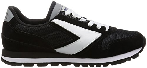 Brooks Frauen Wagen Jet Black / Weiß