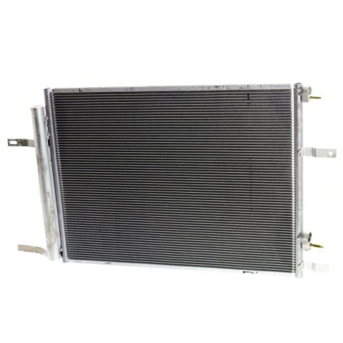 (MAPM Premium FUSION/MKZ 13-16 A/C CONDENSER, 2.5/3.7L Eng. FOR 2013-2016 Ford Fusion)