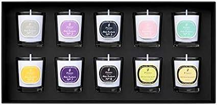 Parks of London Aromatherapie 10 Tot Discovery Geschenkset Noir Set 1