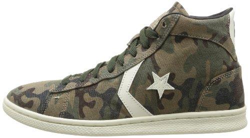 Lp Cm Leaf Converse Sneaker Canvas Leather Mid Unisex Grape Pro Adulto wHqH1aZE