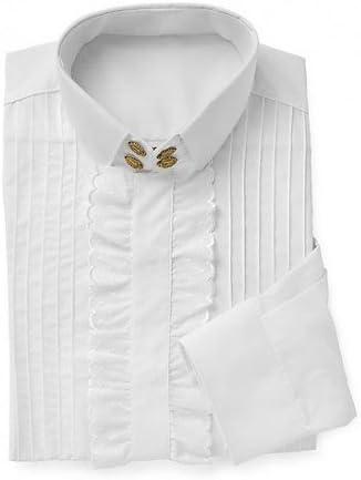 Camisa Ubaldo Portuguesa Mujer Talla:44 Color:blanco Opciones ...