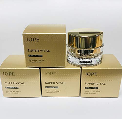 IOPE Super Vital Cream RICH 70ml (14ml...