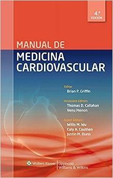 Manual De Medicina Cardiovascular por Griffin epub