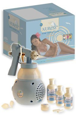Nuress Home Tanning Salon