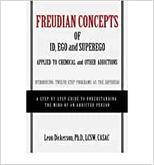 Freudian Concepts of Id, Ego and Superego Applied to