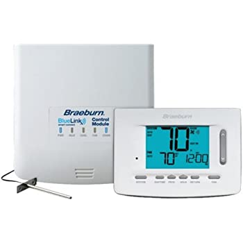 Braeburn 7500 Universal Wireless Thermostat
