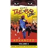 Tae Bo: Advanced Live 3