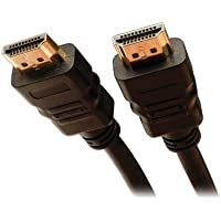 2GA5108 - Tripp Lite High Speed HDMI Cable with Ethernet, Digital Video with Audio (M/M) 25-ft